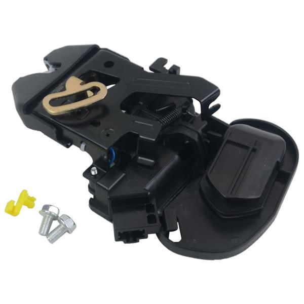 Tailgate Trunk Latch Lock Actuator 74851-SDA-A22 for 2003-2006 Honda Accord 2004-2008 Acura TL