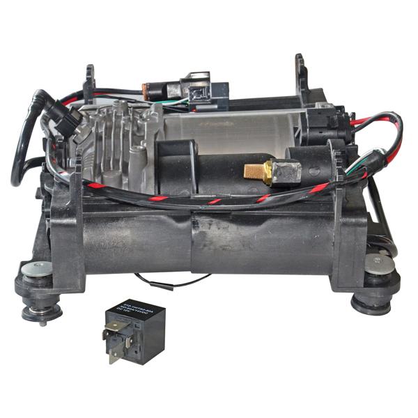 LR041777 Air Suspension (EAS) Compressor Pump 949-920 for Ran-ge Rover L322 2006-2012 3.6 TDV8 P-2646 (for AMK Version)