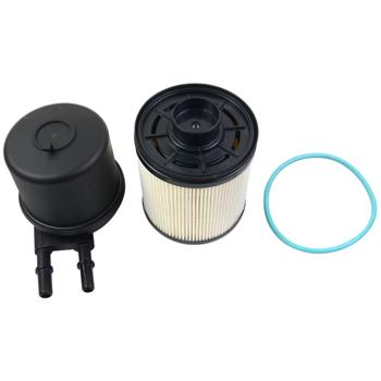 FD-4615 Fuel Water Separator Filter Kit for Fo-rd 2011-2016 F-250 F-350 F-450 F-550 Super Duty 6.7L Diesel BC3Z9N184B