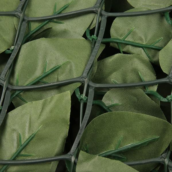 1.5M x 5M Outdoor Fence Peach Leaf Type
