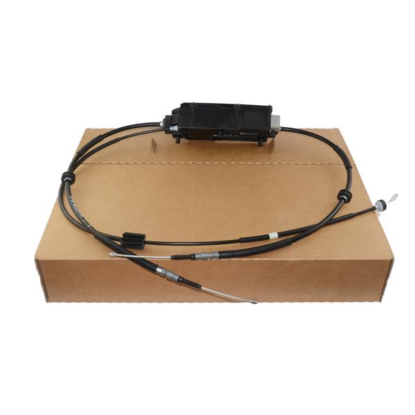 Parking Brake Actuator With Control Unit 34436850289 for BMW E70 X5 E71 X6 2007-2014 Part# 34436779451 34436782205