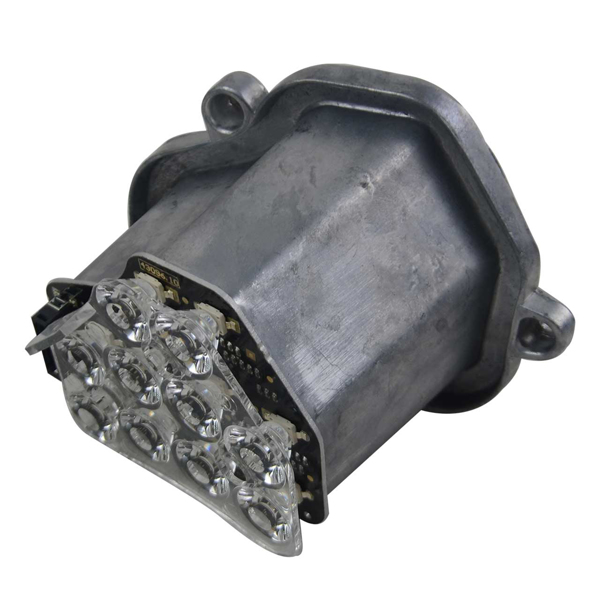 Turn Signal LED Right Module 63117271902 For BMW 5 Series F10 F18 4.4L V8 2009 – 2013