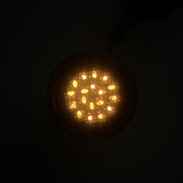 LED Side Marker Light For Mazda MX-5 Mk1 Mk2 Mk3 89-2015