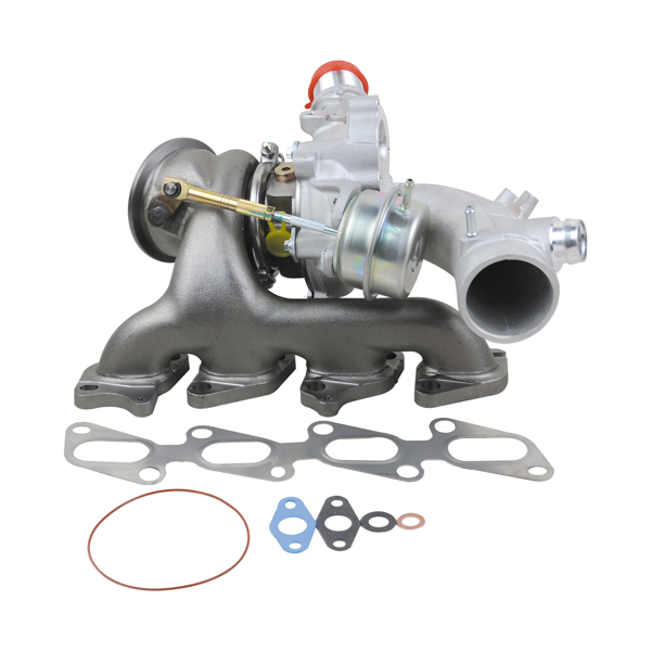 Turbo Charger GT1446V 781504 For Chevrolet Cruze/Sonic/Trax 1.4 Turbo ECOTEC A14NET 140HP 2009-