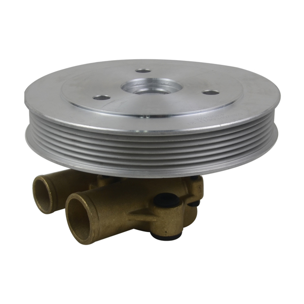 Raw Water Pump OE#21212799 3812519 for Volvo 4.3L, 5.0L, and 5.7 Engines V8 V6