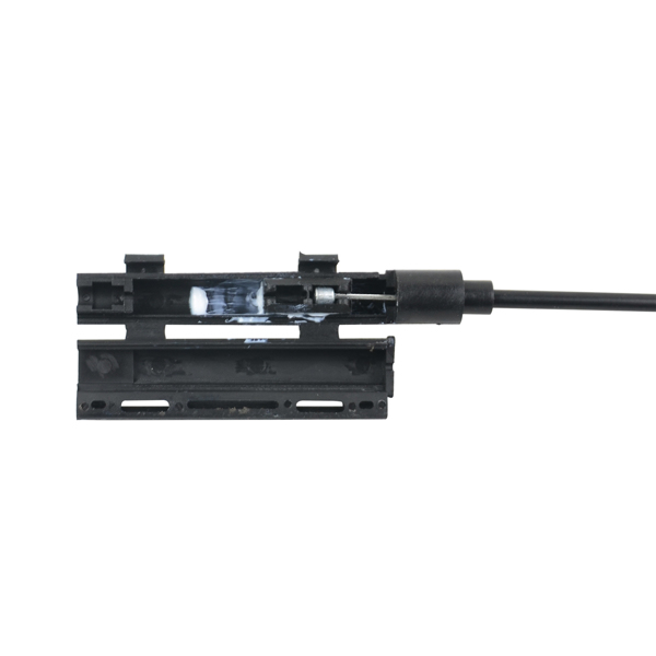 Hood Latch Release Cable for BMW 5 Series E39 M5 525i 528i 530i 540i 1997-2003