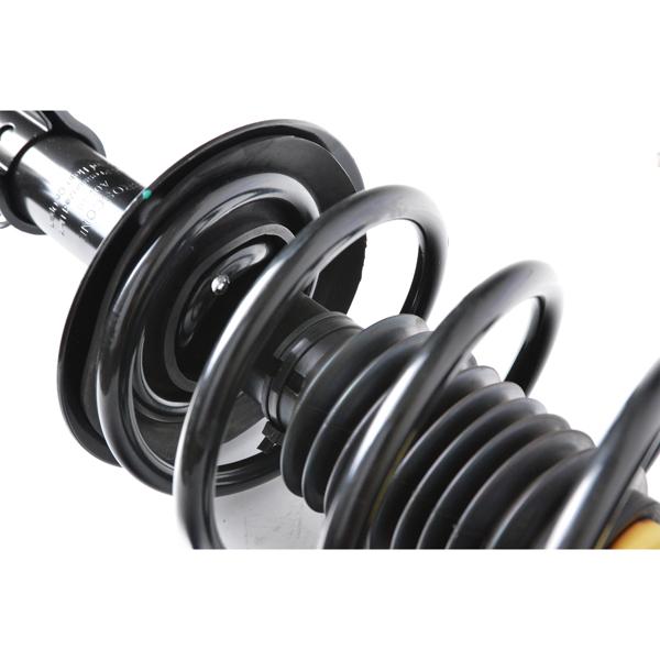 Shocks & Struts Quick-Strut 171592 Strut and Coil Spring Assembly
