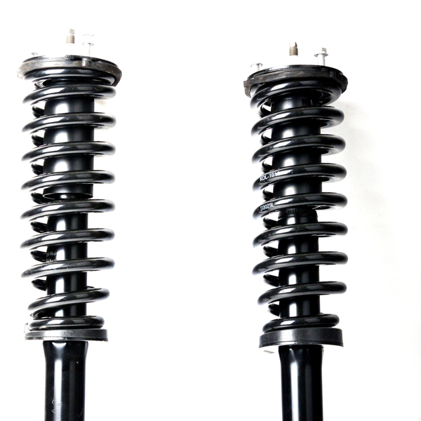 171347 Front Complete Strut Assemblies Compatible for Toyota Tundra 2000 2001 2002 2003 2004 2005 2006 (Set of 2)