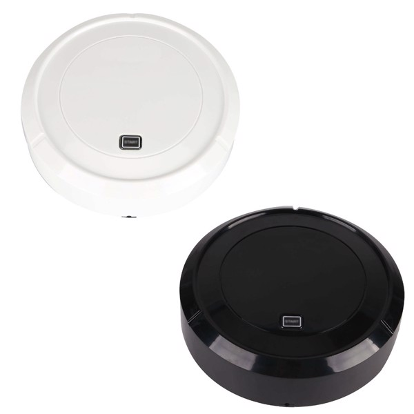 Cleaning Robot Compact Intelligent Compact Automatic Vacuum Cleaner
