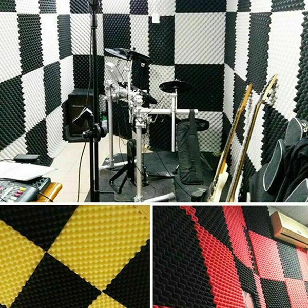 6pcs Acoustic Panels