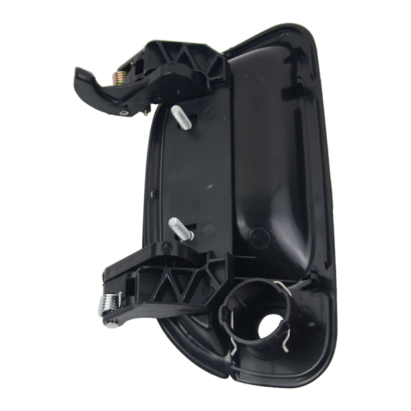 Black Tailgate Door Handle 7L3Z9943400AA for Ford F150 1997-2003 F-2501998-2007 F-350 1998-2007 Super Duty 1997-03
