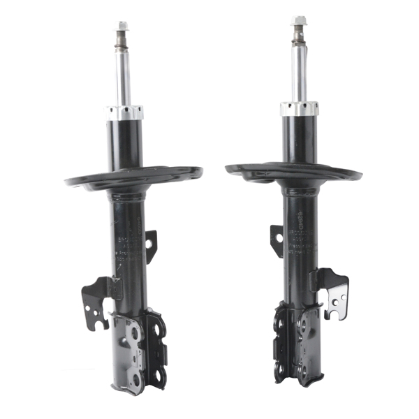2 pcs/pair Left and Right OE Part Number 71582,71581 Front Suspension Shock Absorber