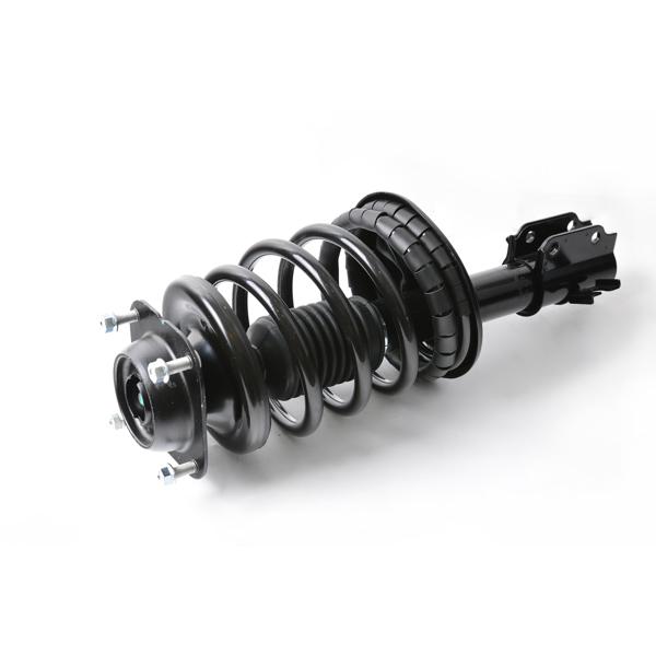 Shocks & Struts Quick-Strut 171878 Strut and Coil Spring Assembly