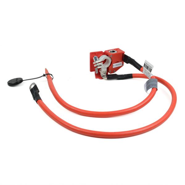 Battery Overload Trip Fuse 61129253111 for BMW 1er F20 2010-2019 F21 2011-2019 2er F23 2014-2019 F22 2012-2019