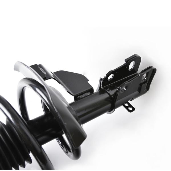 Shocks & Struts Quick-Strut 171820 Strut and Coil Spring Assembly