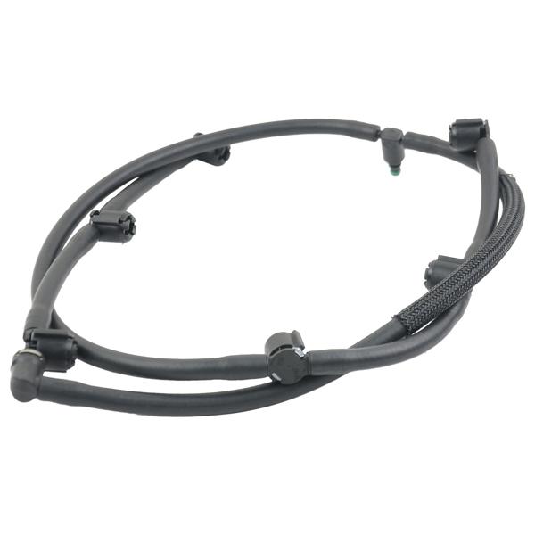 Fuel Injector Return Leak Oil Return Line Hose 6420707832 For Mercedes E350 S350 ML320  R320