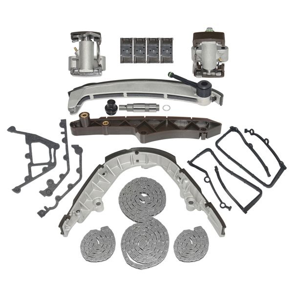 TIMING CHAIN KIT for BMW 540i E39 M62 1999-2003 11311741777