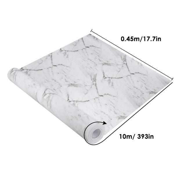 Self-adhesive PVC Wallpaper