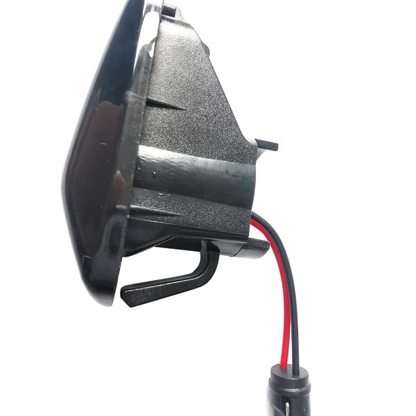 LED Side Marker Lights Lamp For Honda CIVIC 03-05/ CRV 01- 07 /STREAM 03 - 05 /Jazz  08-15