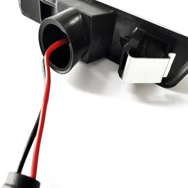 Smoked LED Side Marker Lights For BMW E53 X5 99-06 M3 97-99 E36