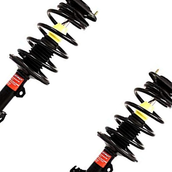 Shocks & Struts Quick-Strut 172114 Strut and Coil Spring Assembly