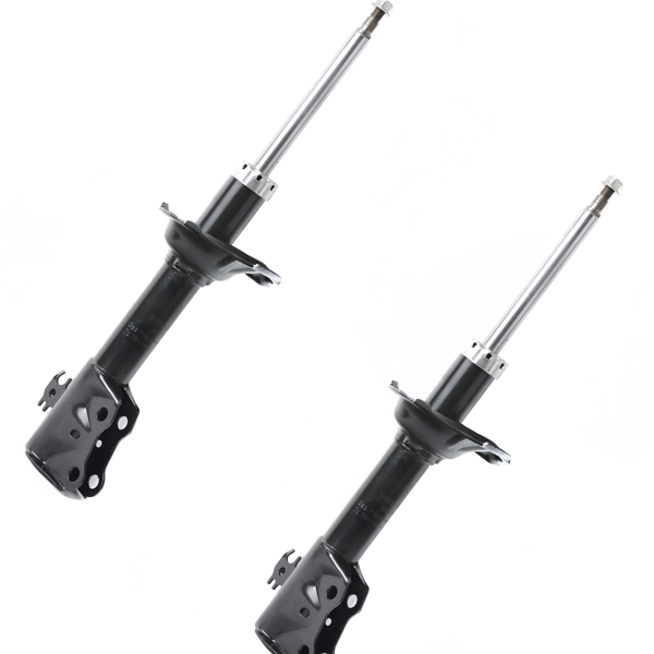 2 pcs/pair Left and Right OE Part Number 72245 Front Suspension Shock Absorber