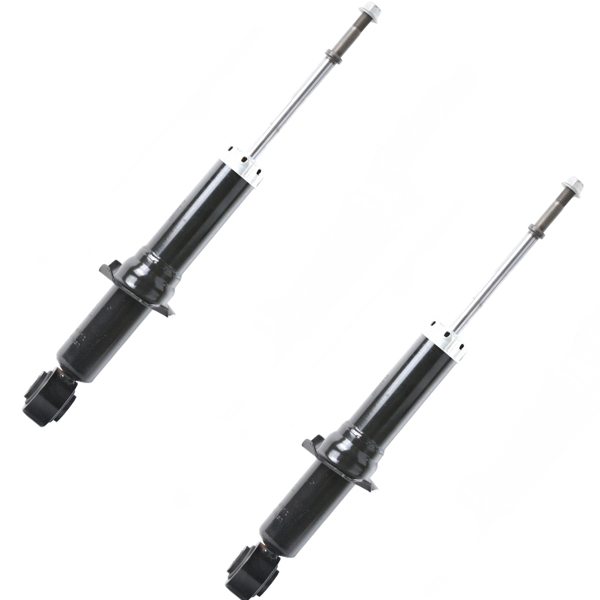 2 pcs/pair Left and Right OE Part Number 72599 Rear Suspension Shock Absorber
