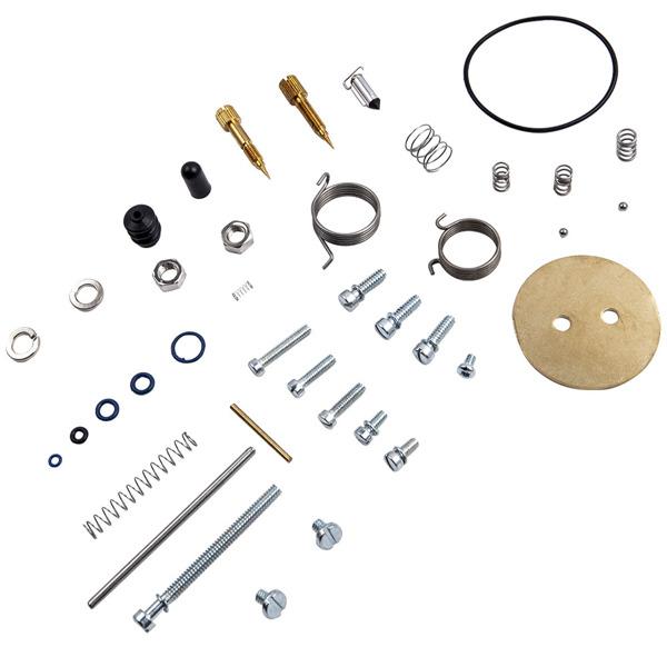 Carb Rebuild Kit For S&S Master Rebuild Kit for Super E gas Motorcycles New