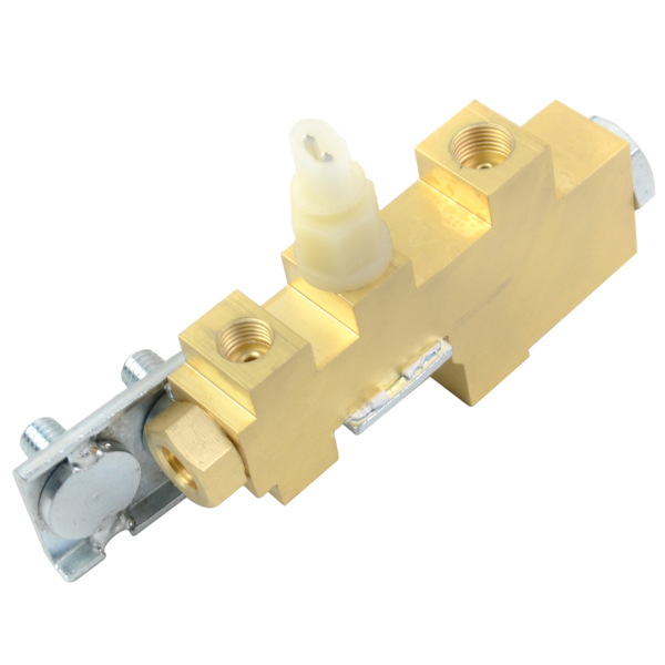 Brake Proportioning Valve For Ford Mustang Fairlane Falcon Disc/Drum PV6070FD 1960-70