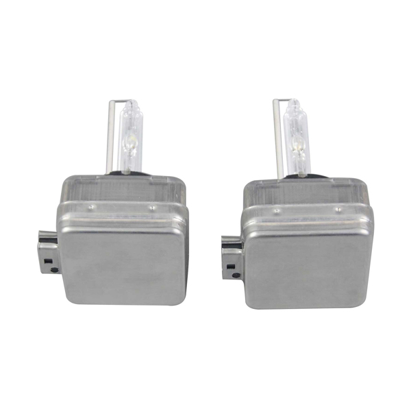 2*HID Xenon Headlight Bulbs Set for BMW X3 X4 X5 X6 Z4 MiniCooper 25911883 2009-2015