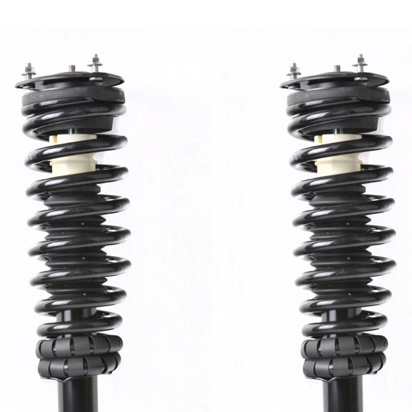 Shocks & Struts Quick-Strut 272596 Strut and Coil Spring Assembly