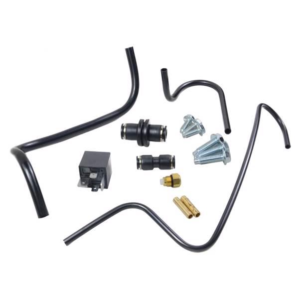 Air Suspension Compressor Pump Repair Kit LR015303 LR038115 for Land Rover Range Rover Sport 2006 - 2013