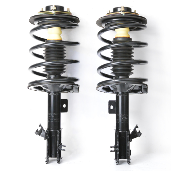Front Left Complete Strut Assembly fits 02-06 Nissan Altima