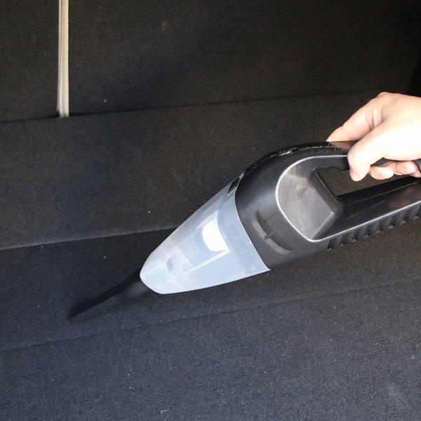 Car Handheld Vacuum