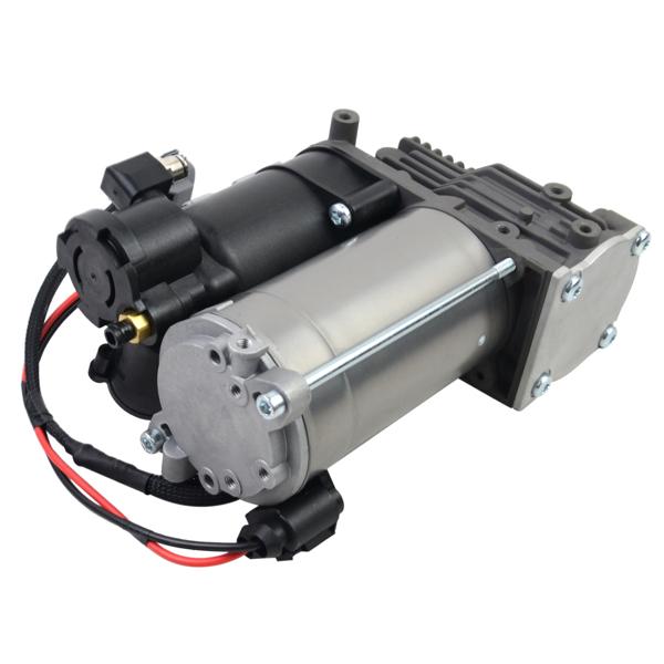 New AMK Air Compressor Pump  LR023964 For Land Rover Discovery MK 3 (LR3) 2005-2009 MK 4 (LR4) 2010-2012 Range Rover Sport 2006-2014 # LR044360