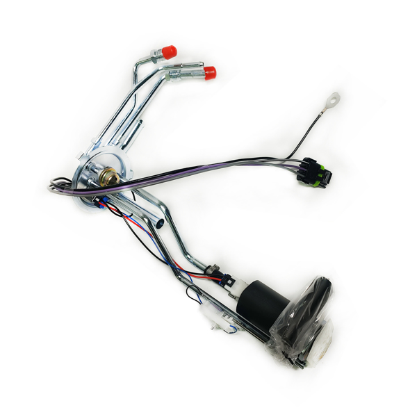Fuel Gas Pump & Sending Unit for 96-97 Chevy GMC C/K 1500 2500 3500 V6 V8 Direct replacement parts OE 31689155
