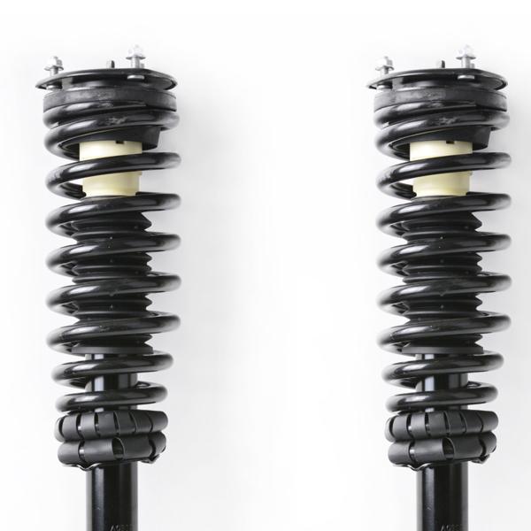 Shocks & Struts Quick-Strut 272261 Strut and Coil Spring Assembly