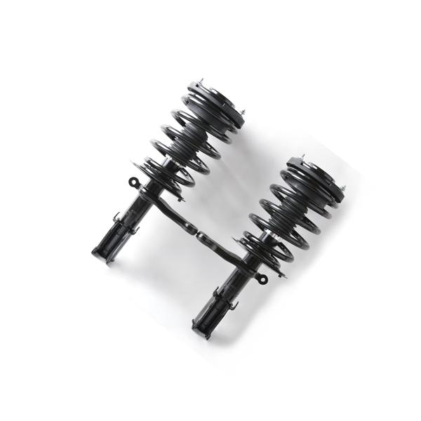 Shocks & Struts Quick-Strut 171937, 171938 Strut and Coil Spring Assembly