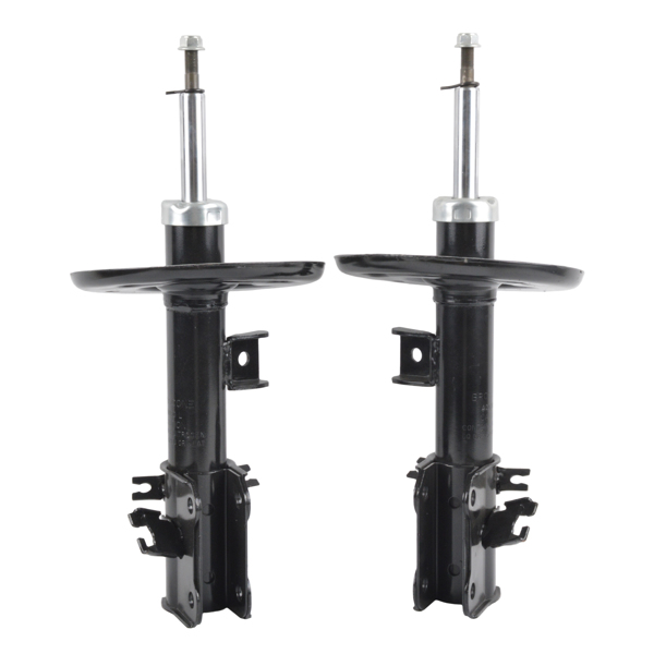 2 pcs/pair Left and Right OE Part Number 72393,72392 Front Suspension Shock Absorber
