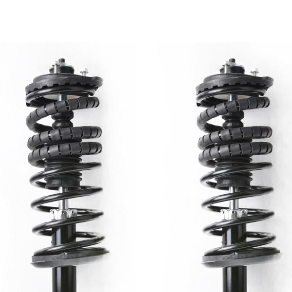 Shocks & Struts Quick-Strut 171939 Strut and Coil Spring Assembly