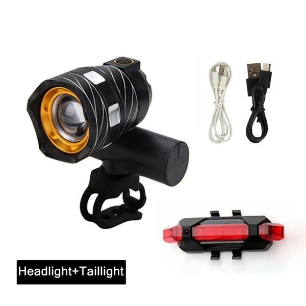 Handlebar Headlight