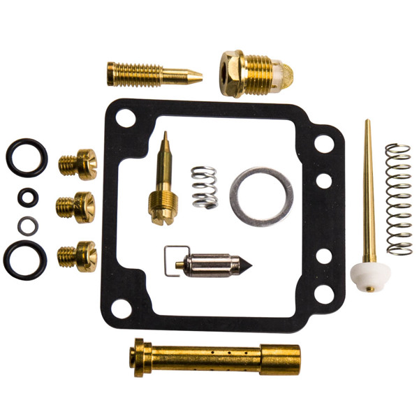 Carburetor Rebuild Kits for Yamaha XJ650 1980-1984 Carb Repair Jet Seal Kit 4Pcs