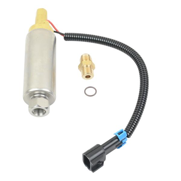 Electric Fuel Pump 861156A1 For MerCruiser EFI MPI V8 305 350 454 502 PH500-M014