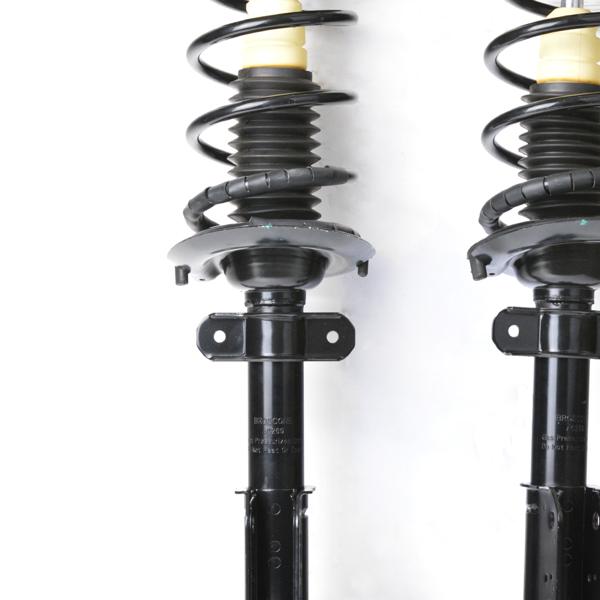 Shocks & Struts Quick-Strut 171671 Strut and Coil Spring Assembly