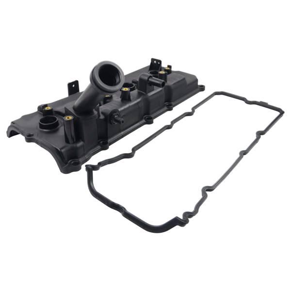 Right Side Valve Rocker Cover 13264-7S000 for Nissan Armada NV2500 NV3500 Pathfinder Titan