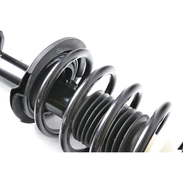 Shocks & Struts Quick-Strut 172527 172526 Strut and Coil Spring Assembly