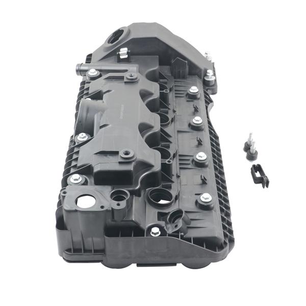 Cylinder Valve Cover Passenger Side For BMW 545i 550i 650i 745i 750i X5 4.8i V8 2002-2010