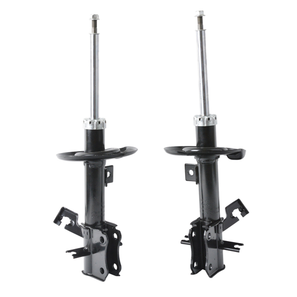 2 pcs/pair Left and Right OE Part Number 72379,72378 Front Suspension Shock Absorber