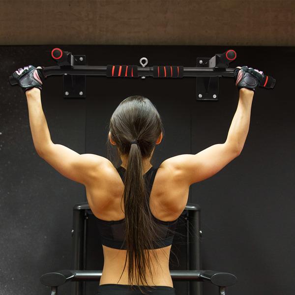 Wall-mounted Multifunctional Horizontal Bar