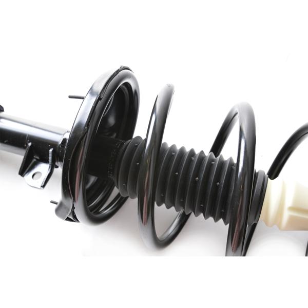 Shocks & Struts Quick-Strut 271435, 271436 Strut and Coil Spring Assembly